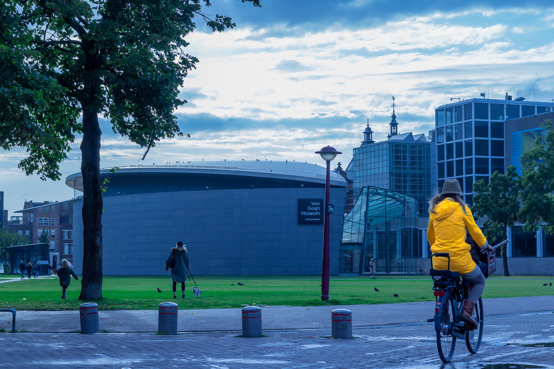 De 5 leukste bezienswaardigheden voor een toerist in Amsterdam